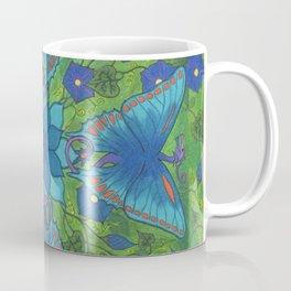 Dragondala Summer Coffee Mug