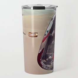 56 Tail Travel Mug