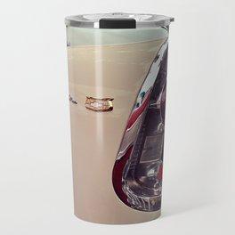 56 Tail Travel Mug