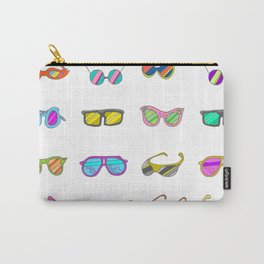 """""""Too Cool for School"""" Carry-All Pouch"""
