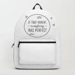 13 reasons why Backpack