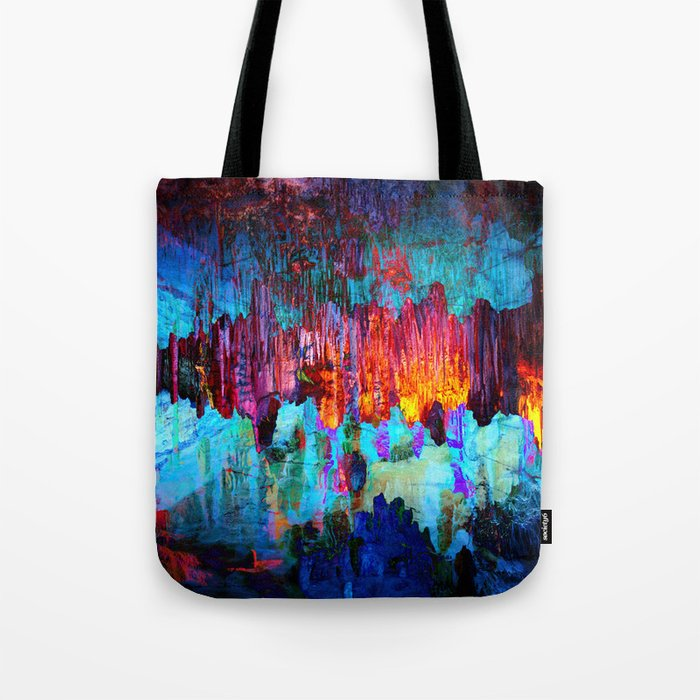 Everything is nothing (therefore it was beautiful) Tote Bag