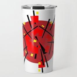 Pentaclock '56 Travel Mug