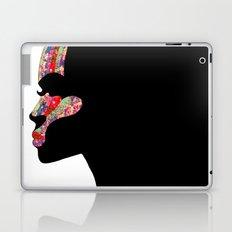 EL PERFIL Laptop & iPad Skin