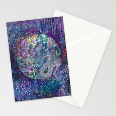 you've escaped Stationery Cards