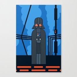 EP5 : Darth Vader Canvas Print