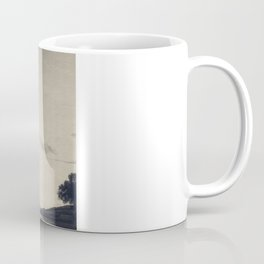 Set Your Mind On Things Above - Colossians 3:2 Coffee Mug