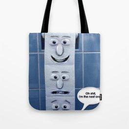 Oh !!! Tote Bag