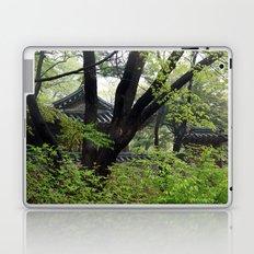 secret garden 13 Laptop & iPad Skin