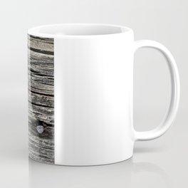 Barn-wood 4 Coffee Mug
