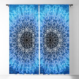 Angel Eye Blackout Curtain