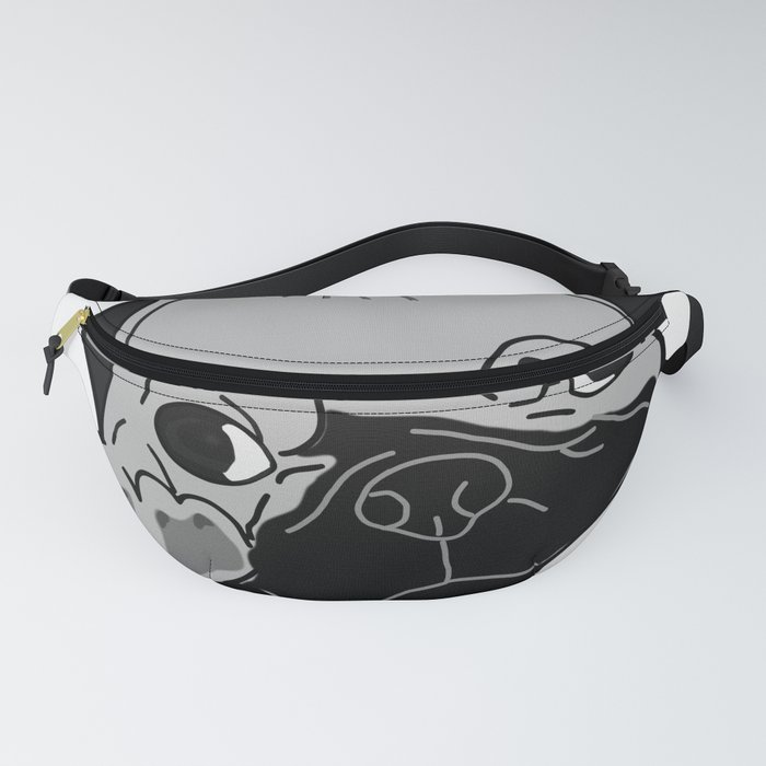 A Friend Fanny Pack