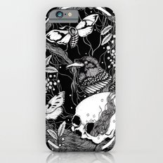 edgar allan poe - raven's nightmare Slim Case iPhone 6s