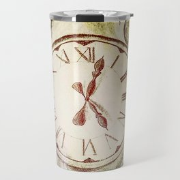 Internal Time Travel Mug