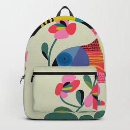 Mid Century Gorilla  Backpack
