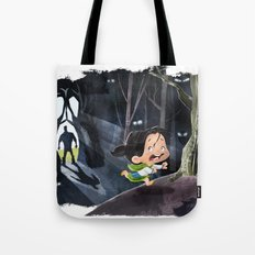 Snow White & The Huntsman Tote Bag
