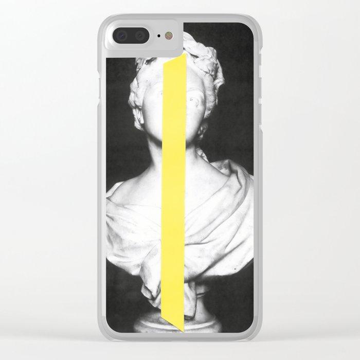 Corpsica 6 Clear iPhone Case
