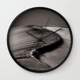 Namib I Wall Clock