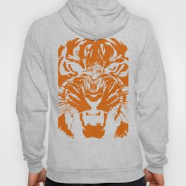 Tiger Vector Hoody