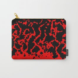 All Cracked Up Carry-All Pouch