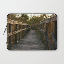 To the Sound Laptop Sleeve