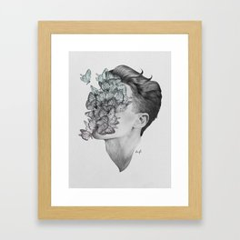 Ambitions Framed Art Print