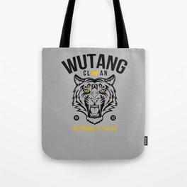 WuTangClan Tiger Tote Bag
