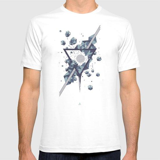 DARK MATTER • V01 T-shirt