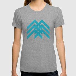 Romans 12v2 Blue T-shirt