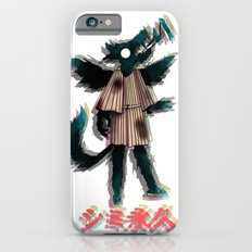 Shimi towa iPhone 6s Slim Case