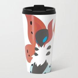 Volcarona Travel Mug