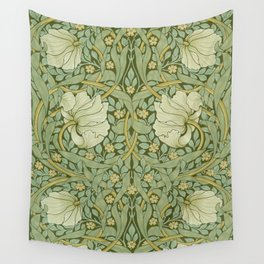 """William Morris """"Pimpernel"""" 1. Wall Tapestry"""