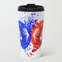 Boxing Gloves Travel Mug