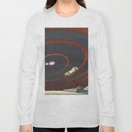 NOT SLOWING DOWN Long Sleeve T-shirt