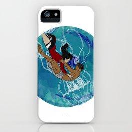 Dhon Hiyala aai Alifulhu iPhone Case