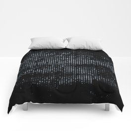 Square wall Comforters