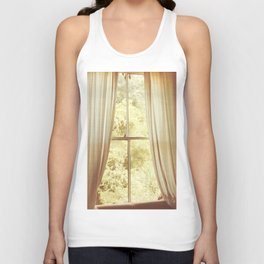 Was It A Dream Unisex Tank Top