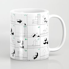 matrix Mug