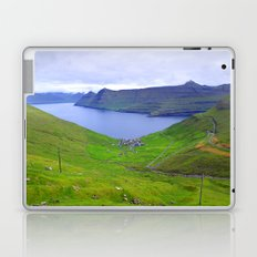 faroe islands Laptop & iPad Skin