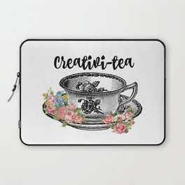 Creativi-tea Laptop Sleeve