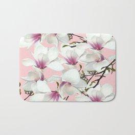 Magnolia Bath Mat