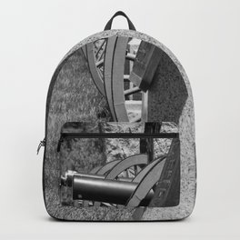 High Water Mark Memorial Backpack