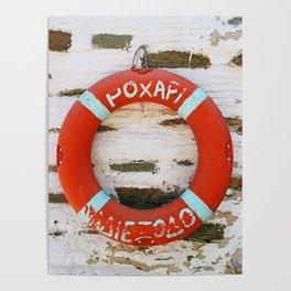 Rochari aesthetics Poster