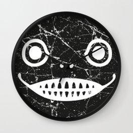 Nier Automata: Emil Wall Clock