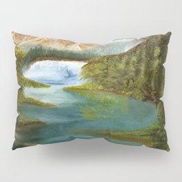 Overwhelm Pillow Sham