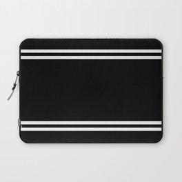 Sporty Stripes Laptop Sleeve