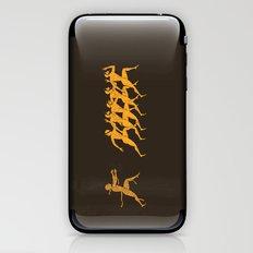 Ancient Greece iPhone & iPod Skin