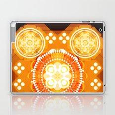 Fire illusion Laptop & iPad Skin