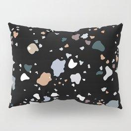 Black Liquorice Pillow Sham