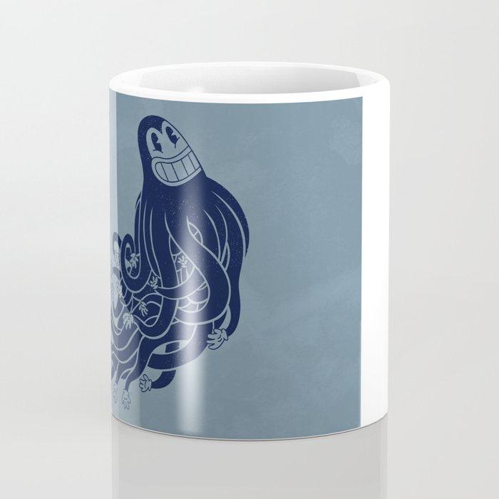 Octadecapus Coffee Mug